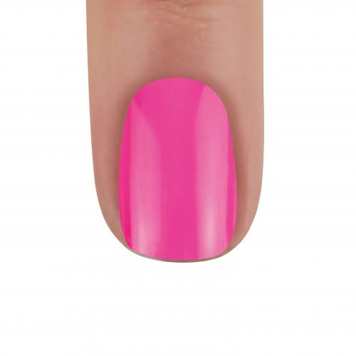 Tiffany Gel&Lac TI2 Neon Pink - 5ml